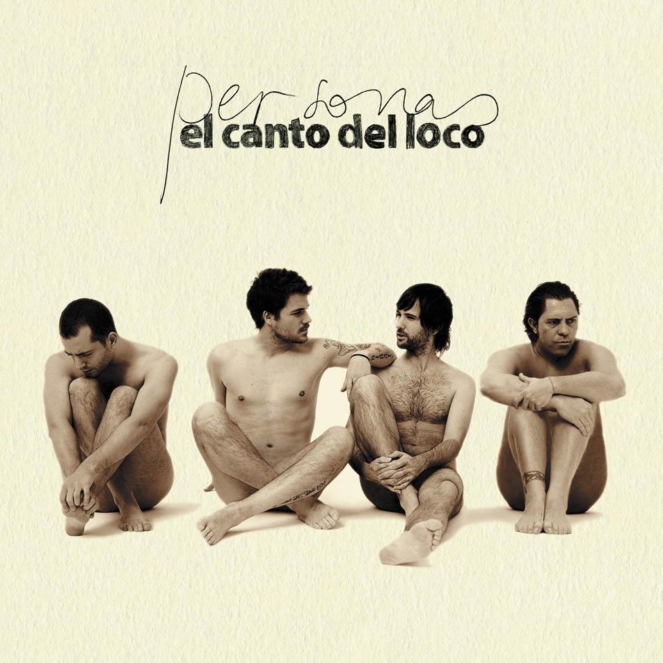 El Canto Del Loco_Personas