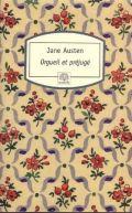 Je lis… Jane Austen